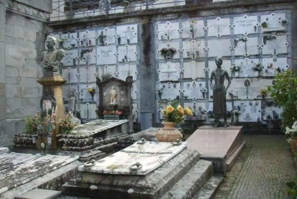 cimitero montoro