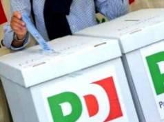 partito democratico primarie
