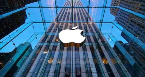 apple q4 record