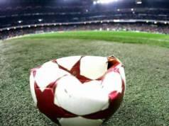 calcio e criminalità