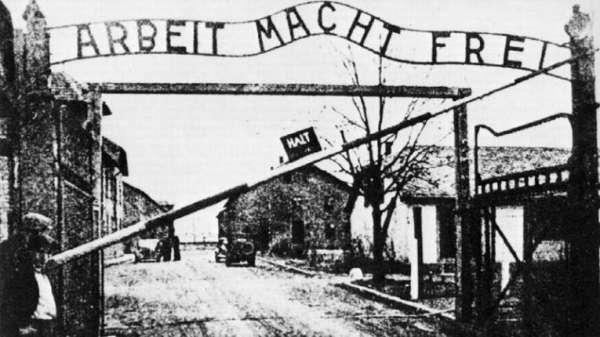 olocausto memoria Shoah