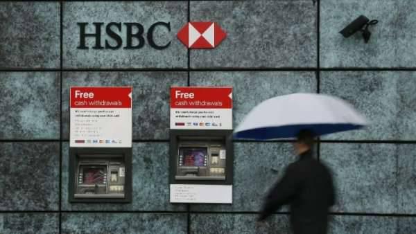 HSBC banca