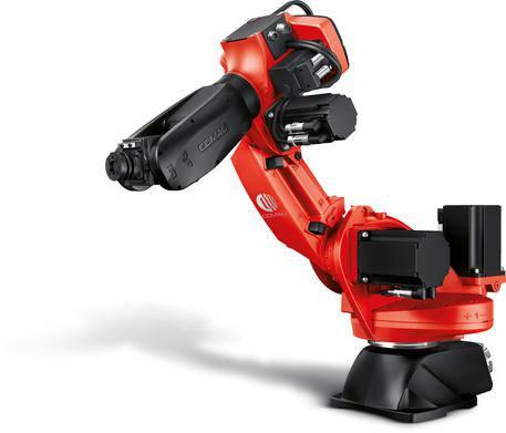 Amazon Picking Challenge, Racer 999 il robot di Comau utilizzato dal team del Politecnico di Torino