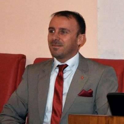 foto Dott. Salvatore Pignataro