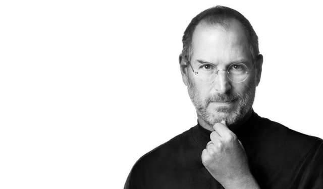 Steve Jobs, il guru della Apple