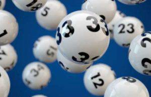 Estrazione del lotto oggi, superenalotto