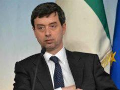 Ministro Andrea Orlando