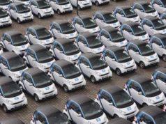 L'auto, da bene personale alla condivisione con il Car Sharing