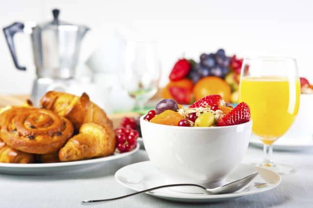 Vuoi dimagrire? Hai bisogno di una colazione ricca e nutriente
