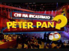 Chi ha incastrato Peter Pan
