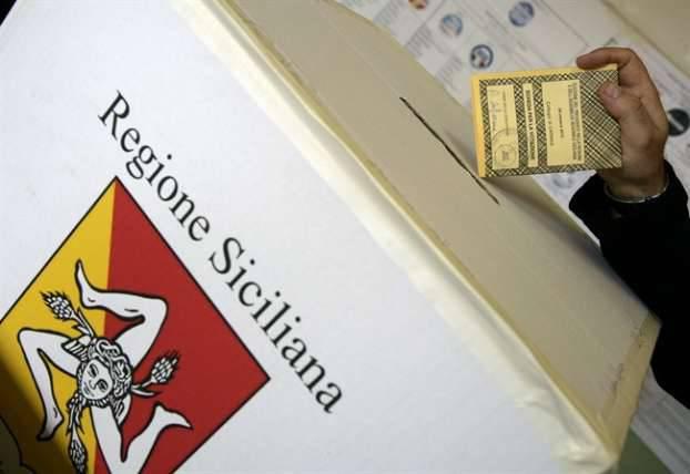 Elezioni in Sicilia