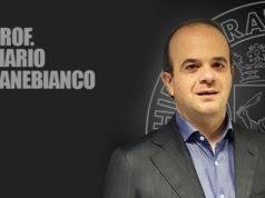 Professore Mario Panebianco