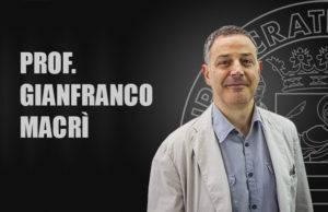 Viaggio nella Costituzione Italiana. Intervista al Prof. Gianfranco Macrì