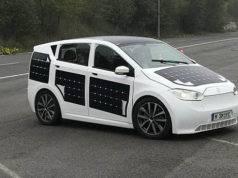 Auto Elettrica Sion