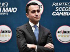 Luigi Di maio, movimento 5 stelle
