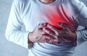 Attacco di cuore, quali sono i sintomi dell'infarto