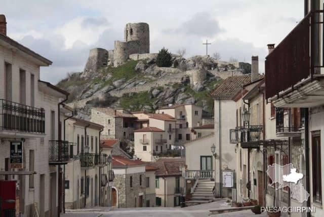 Rocca S.Felice