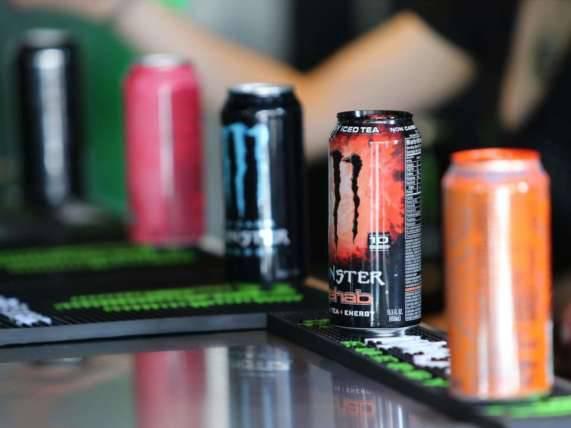 Londra: Troppa Caffeina nelle bibite Energetiche, divieto di vendita ai minori