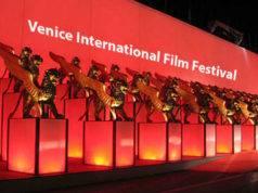 Mostra di Venezia, inizia subito il boom per il cinema