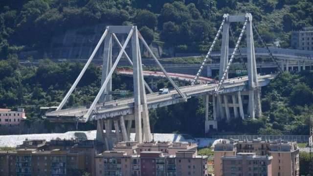 Crollo Ponte Morandi, anche lo Stato responsabile per mancata vigilanza