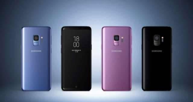 Con TIM Party, il Samsung Galaxy S9 viene scontato di 350 euro.