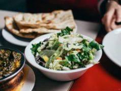 La dieta mediterranea, con pesce, frutta e verdura riduce il rischio di Depressione