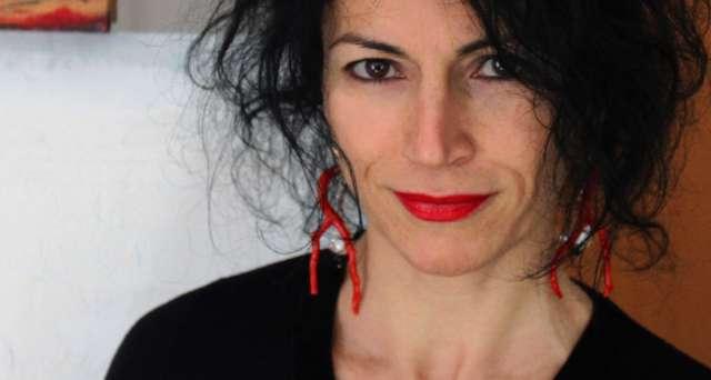 Eliana Petrizzi artista Montorese | contattolab.it
