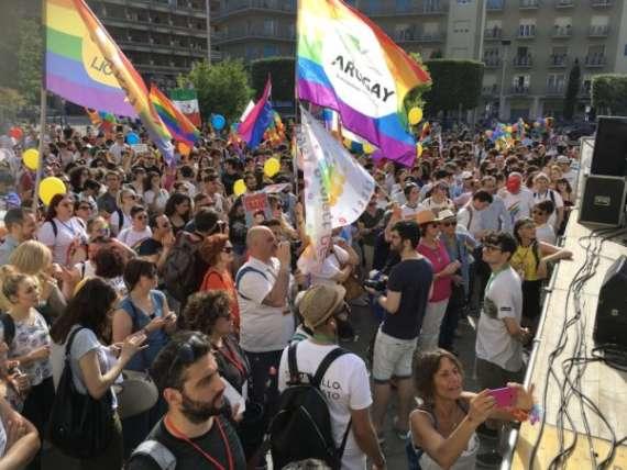 Abellinum Pride 2019