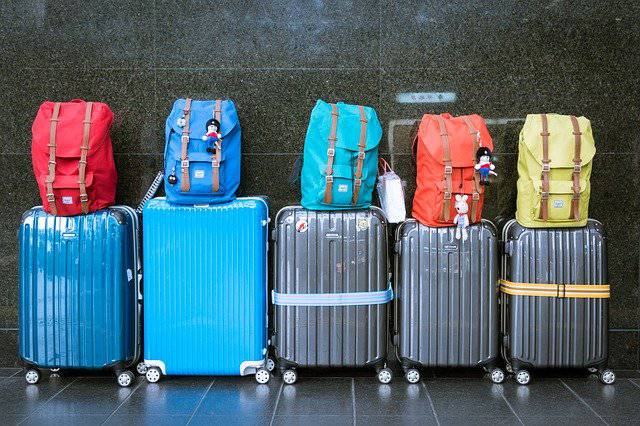 Scegliere la giusta valigia per prepararsi alle partenza