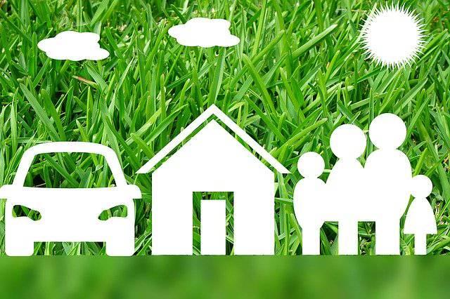 Arriva l'assicurazione familiare per risparmiare