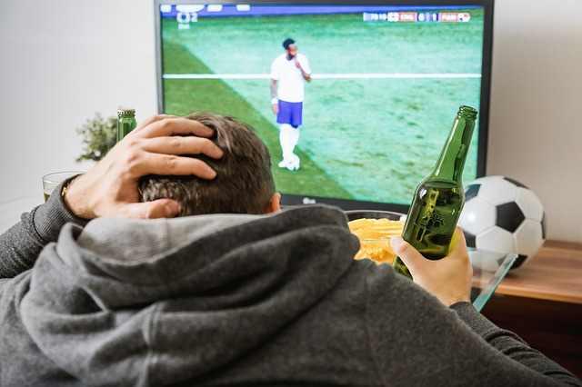 Streaming PTV guardare il calcio su internet | contattolab.it