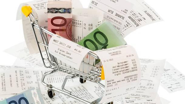 In Italia arriva la lotteria degli scontrini
