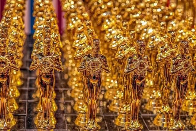 Premio Oscar del cinema