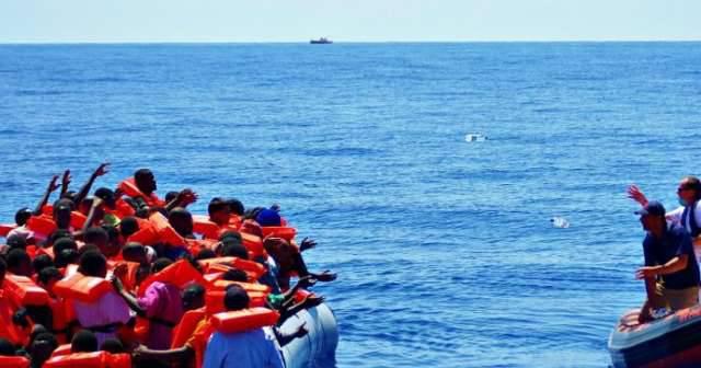 Sbarchi di immigrati sulle coste italiane