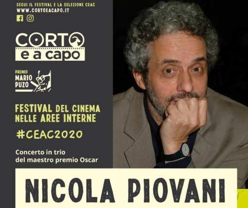 Dal 18 agosto torna Corto e a capo 2020: il cinema delle aree interne!