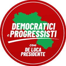 Democratici e progressisti Regionali 2020 | contattolab.it