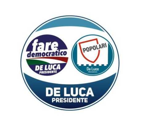 FARE DEMOCRATICO POPOLARI Regionali 2020 | contattolab.it