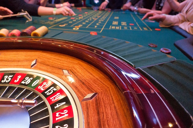 Roulette casino | contattolab.it