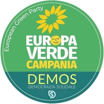 europaverdecampania demos Regionali 2020 | contattolab.it