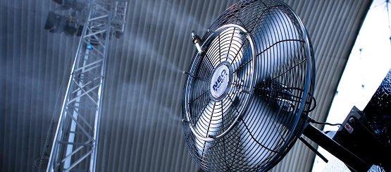 Impianti di nebulizzazione per esterni: vantaggi e normative
