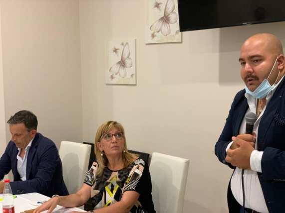 Regionali 2020, Nigro (Noi Campani):