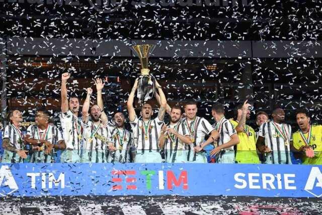 Chi vincerà il campionato di Serie A 2020-2021?