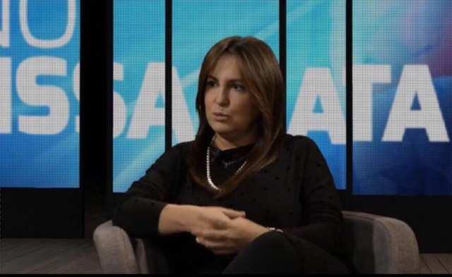 """Sarno (M5S): """"De Luca ha fallito. Ciarambino la novità. Giusto votare Si al taglio dei parlamentari""""."""