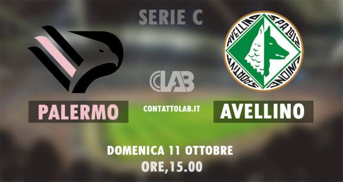 Diretta Palermo - Avellino, i lupi per sfatare il Tabù della prima vittoria