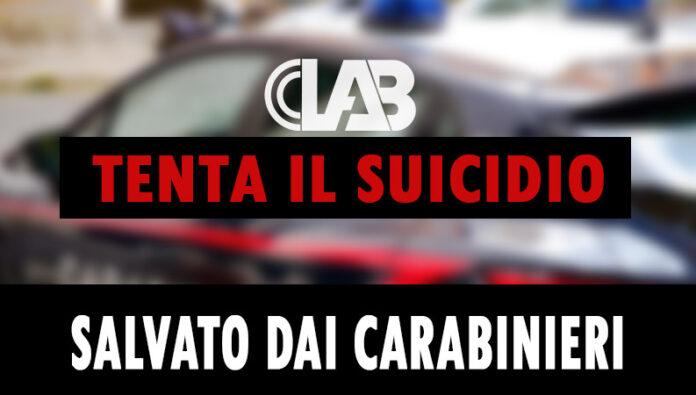 Dramma sfiorato a Mugnano del Cardinale, 70enne salvato in extremis dal suicidio