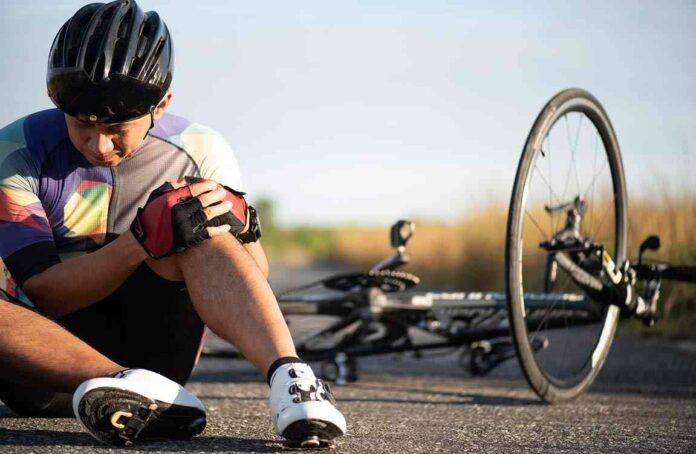 Lesioni da incidenti in bicicletta e modi per prevenire le lesioni