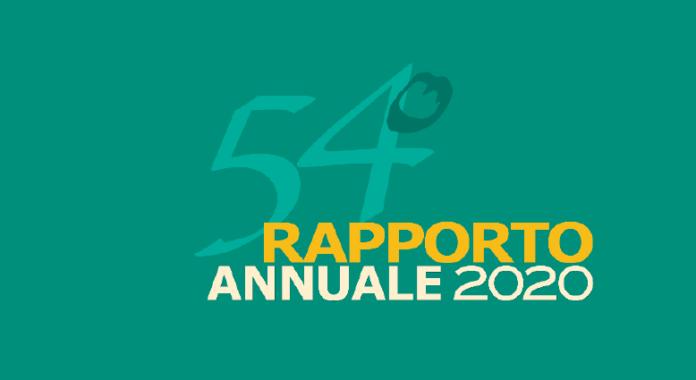 Dal Rapporto Censis 2020: Italiani ansiosi e impauriti