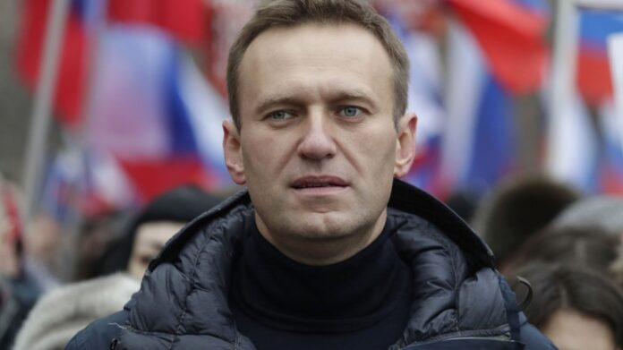 Navalny sta morendo, quale reazione della politica mondiale?