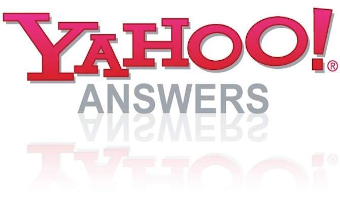 Yahoo Answers chiude - ecco perché